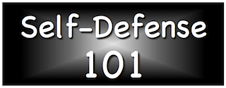 Self-Defense for Women and Men graphic