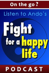 Click for Ando's Podcast!