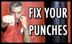 Fix Your Punches!
