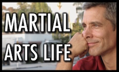 Live a Martial Arts Lifestyle!
